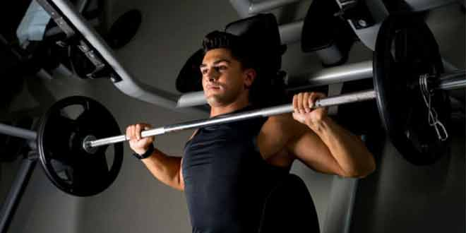 Ways to Screw Up Your Bench Press