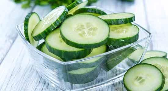 cucumber's culinary utility