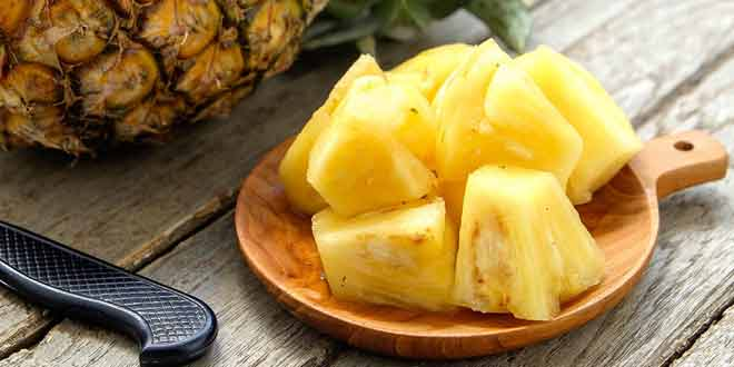 9 Powerful Reasons to Eat More Pineapples