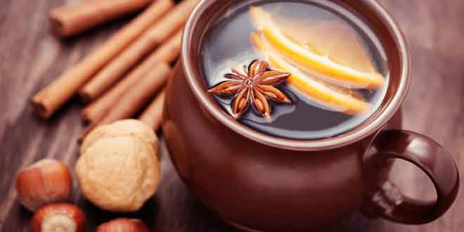 Amazing Things about Star Anise (Badiyan ke phool)