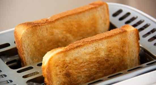 Avoid: Coarse Food