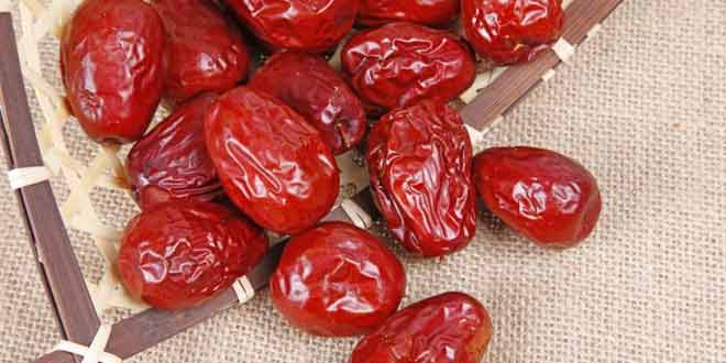 Super Health Benefits of Unaab (jujube fruit)