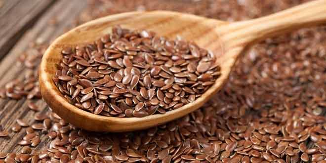 6 Amazing Benefits of Flaxseeds (Alsi)