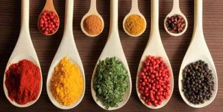 7 Powerful Spices for Weight Loss