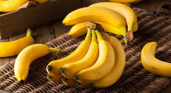 Banana to Lower Your Blood Pressure