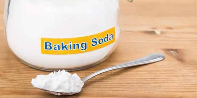 Benefits of Baking Soda on Skin