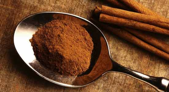 Cinnamon to Lower Your Blood Pressure