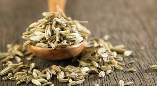 Fennel Tea Improves Digestion