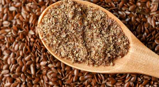 Flaxseed to Lower Your Blood Pressure