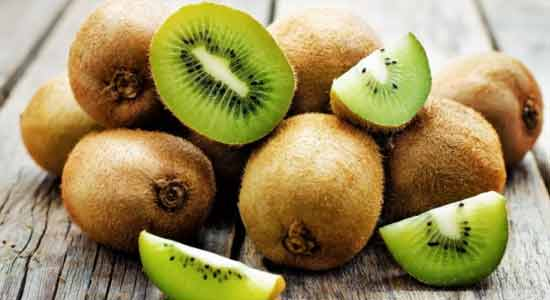 Kiwi to Lower Your Blood Pressure