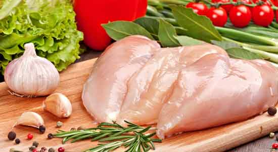 Let's Talk about Skinless Chicken