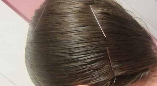 Overnight Hair Wrap