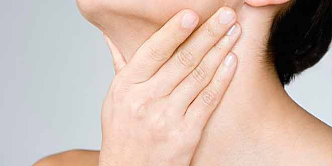 Symptoms of Thyroid Disorder