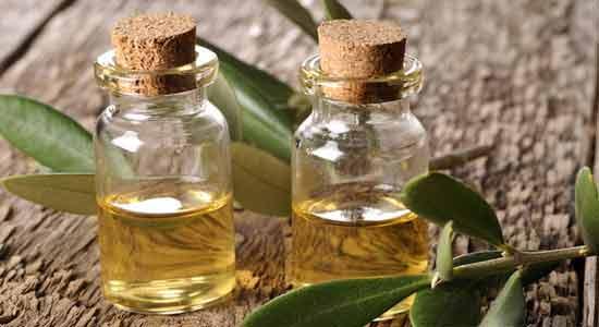 Tea tree oil for smelly hair