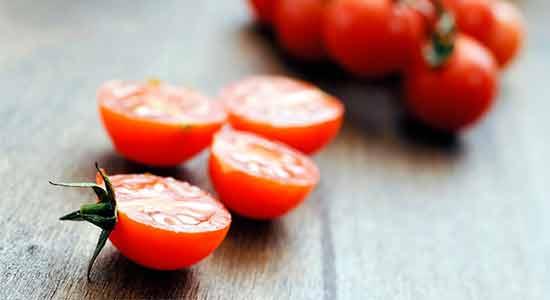 Tomato-anti-aging