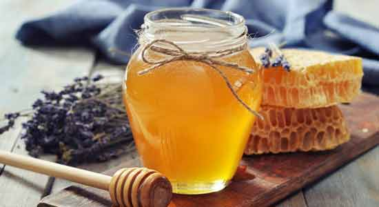 honey-anti-aging
