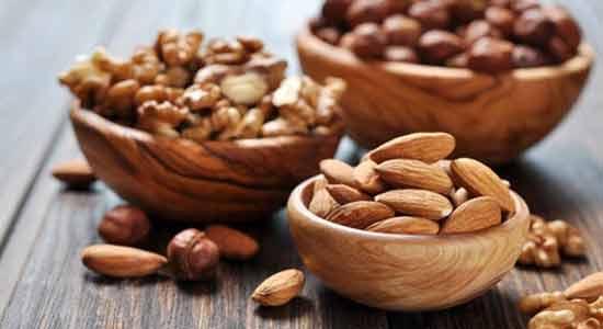 nuts-anti-aging