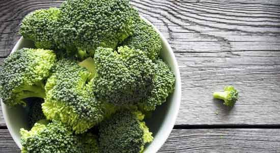Broccoli to Purify Your Blood