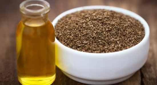Carom Seeds For Eczema