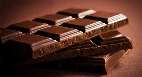 Chocolate that may Cause Acidity