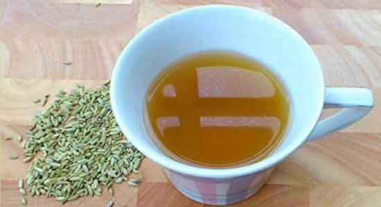 Fennel Seeds to Tackle Irregular Periods