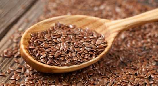 Flaxseed to Purify Your Blood