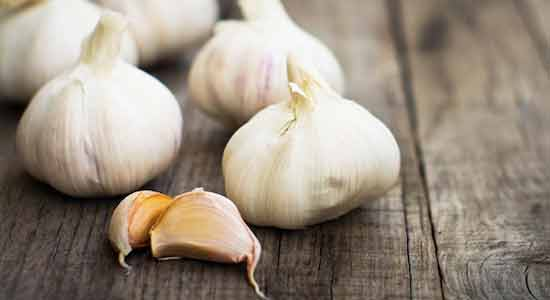 Garlic Foods to Purify Your Blood