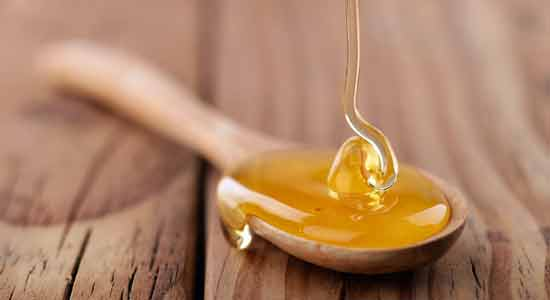 Honey For Your Hair