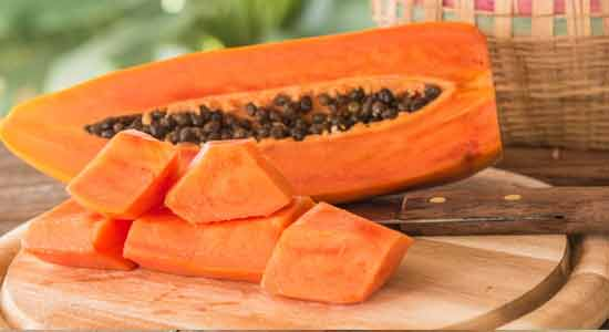 Papaya to Tackle Irregular Periods
