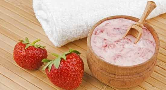 Strawberries For Your Hair