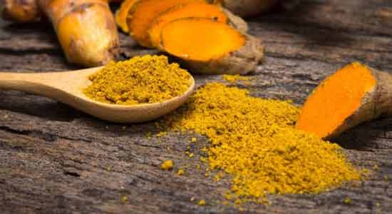 Turmeric to Purify Your Blood