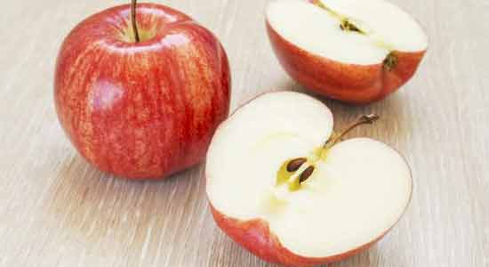 apple to Purify Your Blood