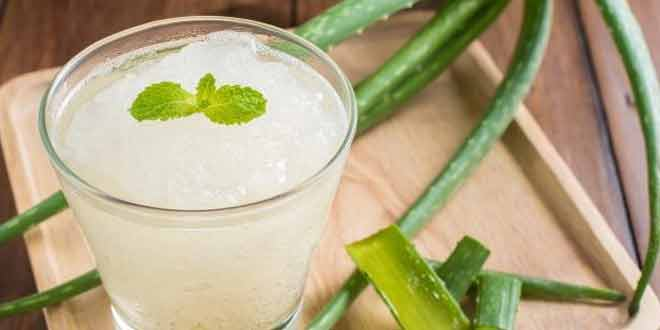20 Amazing Benefits of Aloe Vera Juice