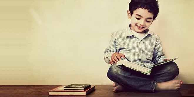 8 Brilliant Ways to Raise Smart Kids