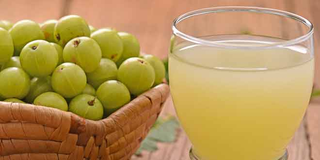 Amazing Benefits of Gooseberry (Amla)