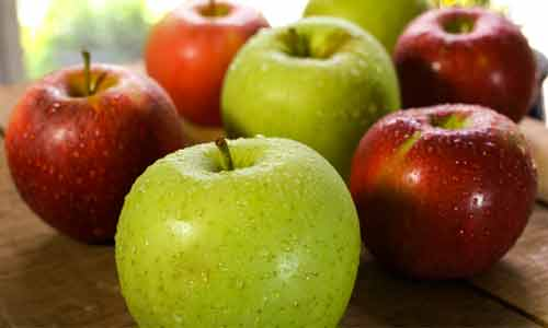 Apples are Good for Those with Diabetes