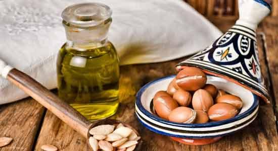 Argan Oil to Stop Thinning Hair