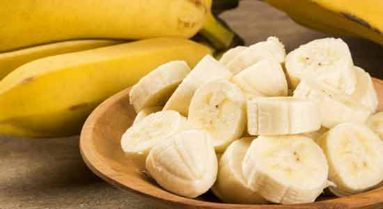 Bananas to Eat for Good Sperm Health
