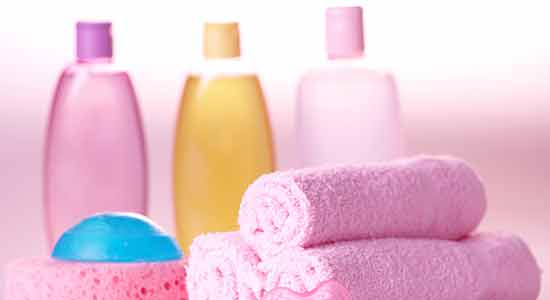 Chemical Based Baby Shampoos and Lotions Toxins that Your Baby Should Not be Exposed