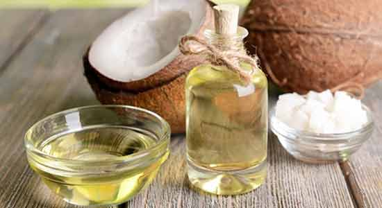 Coconut Oil to Stop Thinning Hair
