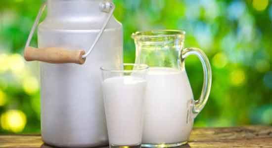 Drink Milk for Good Bone Health