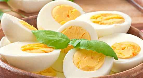 Eggs to Eat for Good Sperm Health