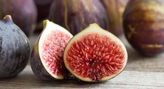 Figs Promote Bone Health