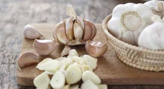 Garlic to Eat for Good Sperm Health