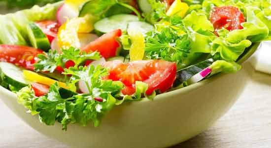 Increase Fiber Intake to Stay Healthy After 40