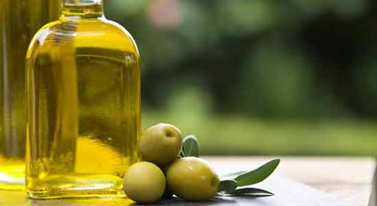 Olive Oil to Stop Thinning Hair