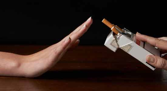 Quit Smoking for Good Bone Health