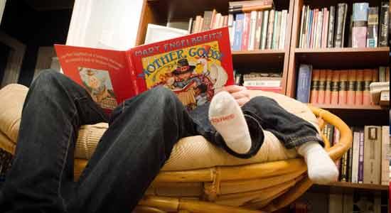 Reading to Raise Smart Kids