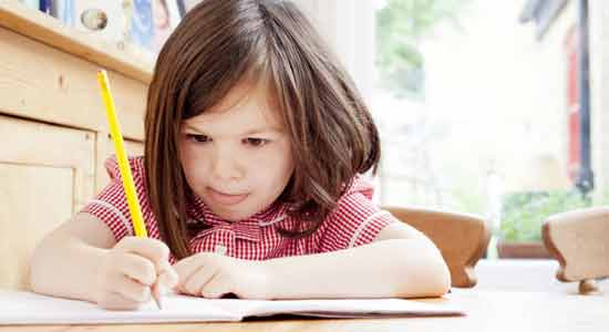 Self-Discipline to Raise Smart Kids
