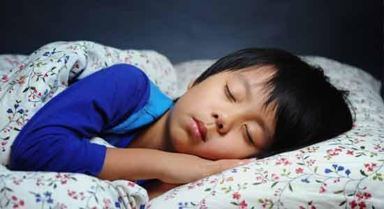 Sleep to Raise Smart Kids